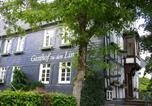 Hôtel Kirchhundem - Hotel Gasthof Zu den Linden-4