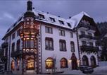 Hôtel Titisee-Neustadt - Hotel Neustädter Hof-3