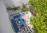 Location vacances Amorgos - Family Home Portokatapola-2