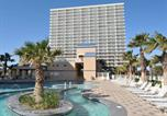 Location vacances Gulf Shores - Crystal Towers by Wyndham Vacation Rentals-1