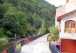 Location vacances Esterri de Cardós - Casa Feliu-1