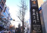 Location vacances  Corée du Sud - Hostel Lian-2