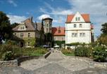 Hôtel Barleben - Schloss Herberge Hohenerxleben-3