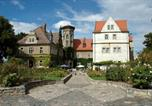 Hôtel Bad Suderode - Schloss Herberge Hohenerxleben-3