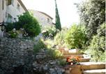 Villages vacances Montfrin - Les Garrigues de la Vallée des Baux-2