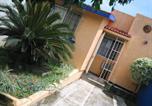 Location vacances Jalcomulco - Casa Villa Rica Veracruz Puerto-3