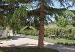 Location vacances Segonzac - Holiday Home Gondeville I-3