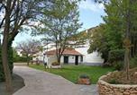 Location vacances Cogollos de Guadix - Cueva Tres Y Cuatro-2