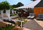 Location vacances Sant Cebria de Vallalta - Villa Jordana-2