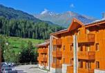 Location vacances Bonneval-sur-Arc - Residence Les Balcons de Val Cenis Le Haut