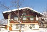 Location vacances Strobl - Haus Rosswiese-1