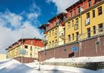 Location vacances Oberwiesenthal - Apartment Vejprty with Mountain View Iv-3