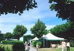 Camping Le lac de la Dathée - Campéole Saint Grégoire-2