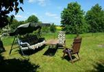 Location vacances Teterow - Ferienhaus Heymann-4