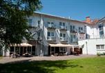 Hôtel Merzig - Hotel Saarpark-4