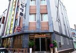 Hôtel Jeonju - Gamyoungroo-1