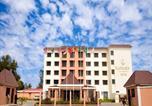 Hôtel Mozambique - Raphael's Hotel-2
