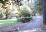 Location vacances San Jose - Comfortable Los Gatos Studio-4