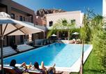 Hôtel Paleochora - Libyan Princess-4