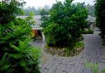 Villages vacances Beijing - Beijing Purple Jade Laguna Resort-1
