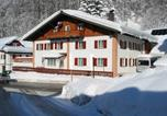Hôtel Klösterle - Haus Jochum-2