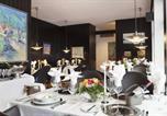Location vacances Hanovre - Restaurant & Logis Steuerndieb-2
