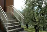 Location vacances Parzanica - Il Giardino Degli Olivi-4