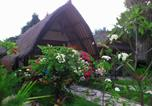 Villages vacances Mataram - Lucky's Bungalow and Bar-2