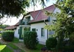 Location vacances Zehdenick - Holiday home Ferienhaus Brandenburg 2-2