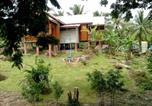 Location vacances Koh Kong - Wooden Hut Koh Kood-4