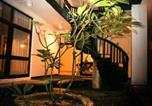 Location vacances Negombo - Hansa Villa-1