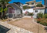 Location vacances Santa Barbara - Ventura Seaside Cottage-3