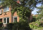 Location vacances Den Haag - Beach Forest City Family house-2