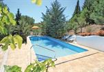 Location vacances Salares - Two-Bedroom Holiday Home in Salares-1