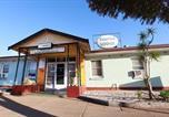 Location vacances Broken Hill - Broken Hill Tourist Lodge-1