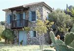 Location vacances Kyparissia - Rizes-1