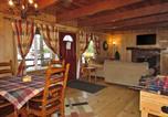 Location vacances Big Bear City - 069 Log Vista Home-2