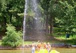 Camping Landgraaf - Oostappen Vakantiepark Elfenmeer-1