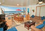 Location vacances Oceanside - Oceanside Beachfront Home 4-4