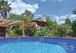Location vacances Consell - Holiday Home Alaró with a Fireplace 04-4