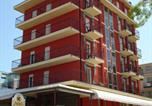 Hôtel Jesolo - Hotel Roby-1