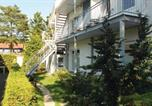 Location vacances Trassenheide - Apartment Zinnowitz Blumenstr.-1