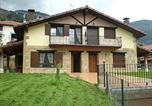 Location vacances Ezkurra - Muxicane Holiday home Elduain-1