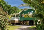 Location vacances Princeville - Haena Place House 4479-1