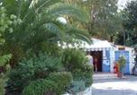 Camping avec Club enfants / Top famille Saint-Laurent-du-Var - Flower Camping Au Vallon Rouge-3