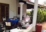Location vacances Arugam - Perfect holiday Big and Cosy private family villa-2