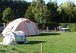 Camping avec Bons VACAF Wissant - Camping Des Trois Tilleuls-4