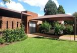 Location vacances Bloemfontein - Adagio Guest Room-4
