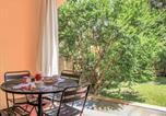Location vacances Magliano in Toscana - Locazione turistica Farfalla-4