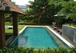 Location vacances Kuta - Palm 57 Guest House-1